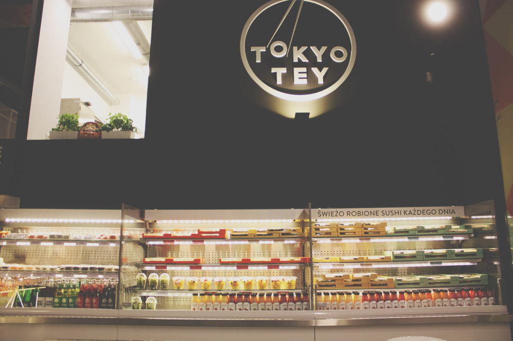 Lodówki w TokioTey. Pełna recenzja na foodiearmy.pl