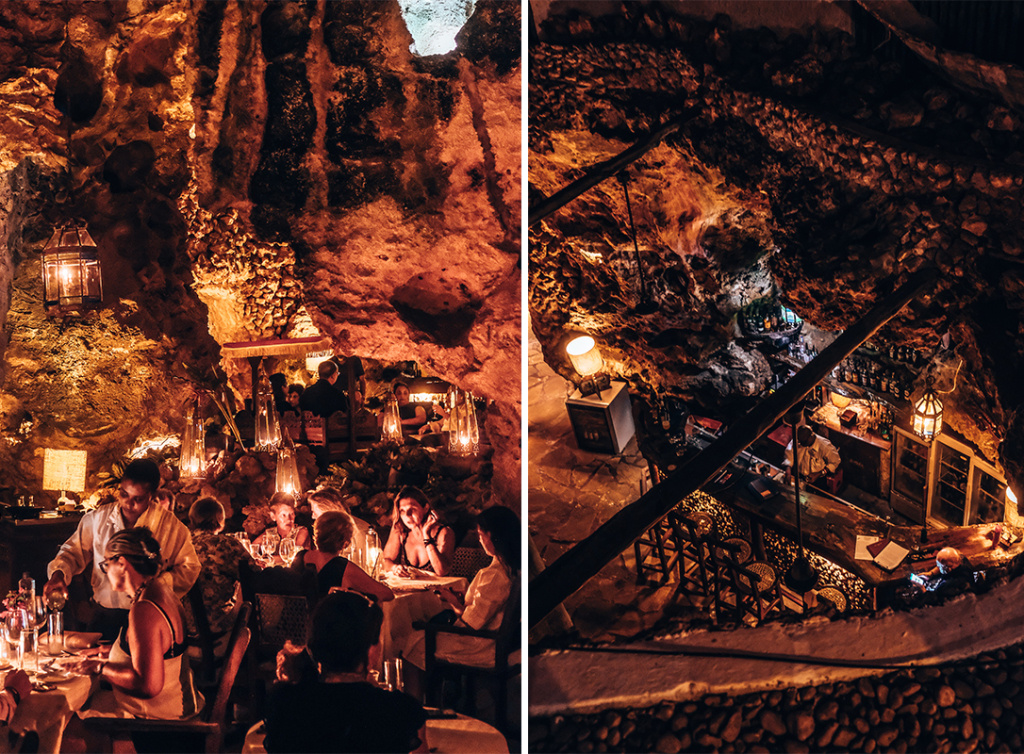 caverestaurant